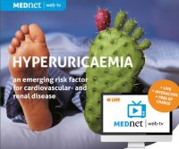 HYPERURICAEMIA: an emerging risk factor for cardiovascular- and renal disease