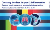 Crossing borders in type 2 inflammation